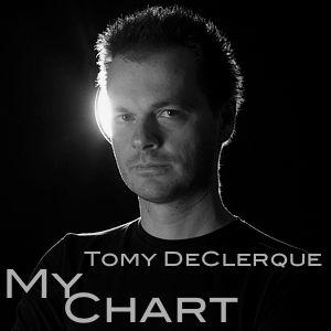My Chart - July 2012