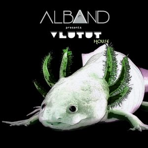 Dj Alband -  Vlutut House Session 357.0
