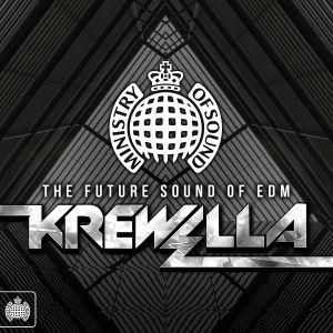VA - Ministry Of Sound: The Future Sound Of EDM Krewella (2014)