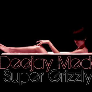 Deejay Medo Go!s Super Grizzly Vol.1