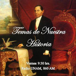 El último gobierno de Benito Juárez