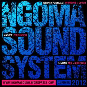 NGOMA Soundsystem Vol. 1