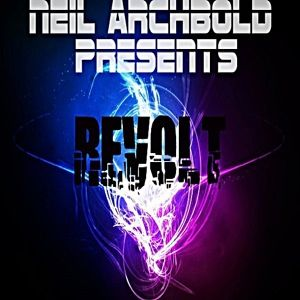 Neil Archbold Revolt Podcast June 2011