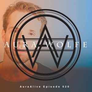 AuraAlive Episode 020