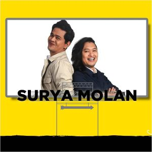 Surya Molan 7 Sept 17
