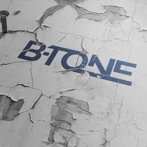 B-Tone - December Deep Promo mix