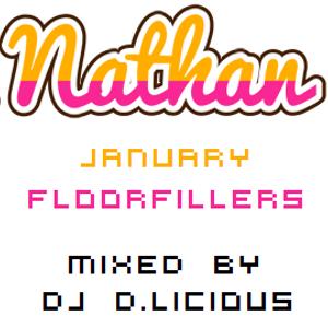 January Floorfillers 2014