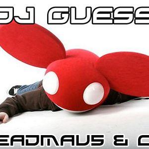 Joey Guess - Deadmau5 & Co (2008)