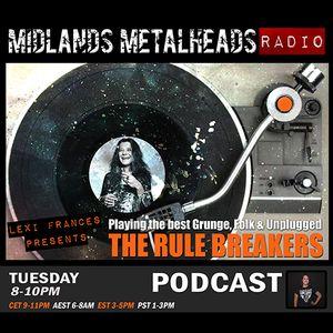 The Rule Breakers 04-07-17