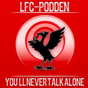 LFC Podden, Säsong 4 (Vol 4) - FYRverkeriet på Emirates!