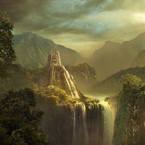 Kirill Pchelin - The Lost World 2012