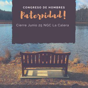 Congreso Paternidad NGC Bogota Cierre Día 03