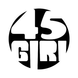 "45GIRI - puntata speciale - ""GodStar"""