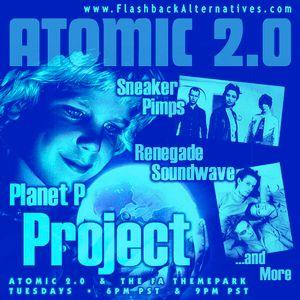 Atomic 2.0 Show 023