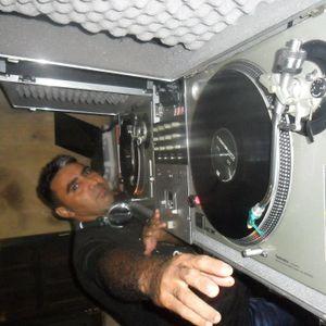 Set Internacional - DJ Gaspar Technics