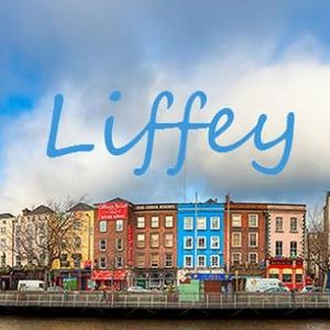 Liffey Lounge with Orla Callaghan