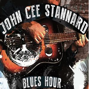 John Cee Blues Hour 054 17th Mar 2017