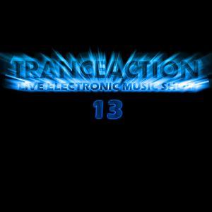 Tranceaction Episode 13