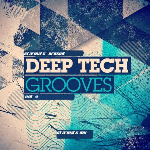 Deep&Tech House Grooves vol4
