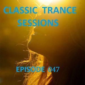 Merusi presents Classis Trance Sessions 047