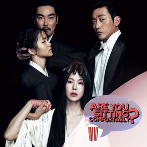 Are You Sitting Comfortably? #106 - The Handmaiden & The 'Burbs