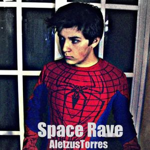 Space Rave ----->episode #1