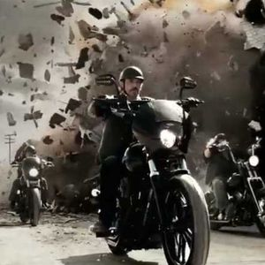 Sons of Anarchy - Part 2