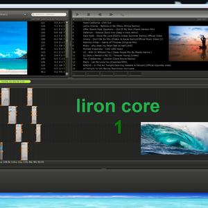 liron core 1