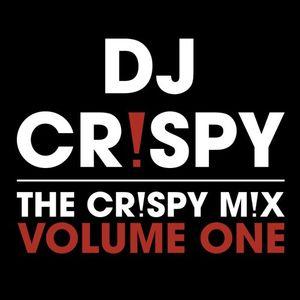 The Crispy Mix Vol. 001
