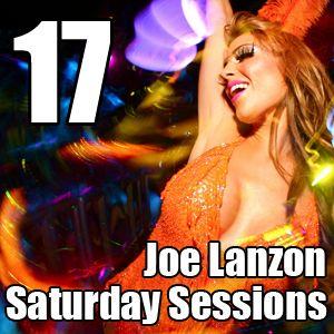 Saturday Sessions 17