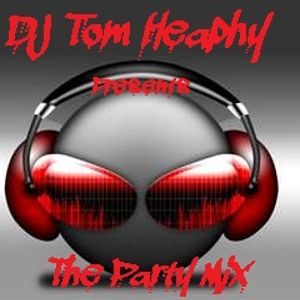 The Party Mix 2012