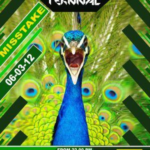 DJ MISSTAKE @ Alè Le Teknival - Issue n° 9 - 06 mar 2012