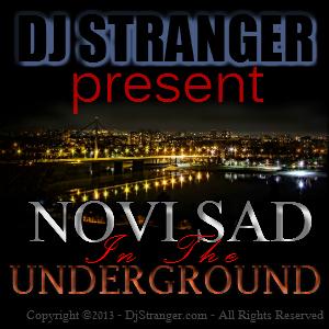 Novi Sad In The Underground