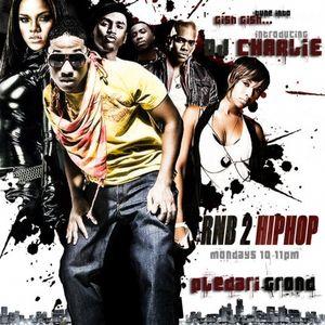 2010 11 29 Gish Gish: Hip Hop