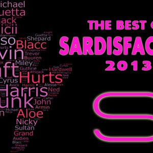 THE BEST OF SARDISFACTION 2013