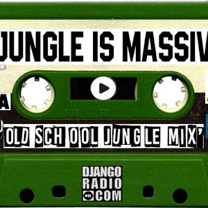 Jungle is Massiv'