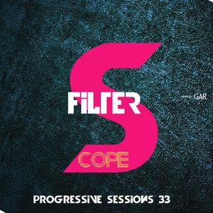 Filterscope Progressive Sessions  33 (05.01.2018)