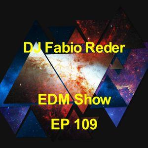 DJ Fabio Reder 2017 EDM SHOW 109