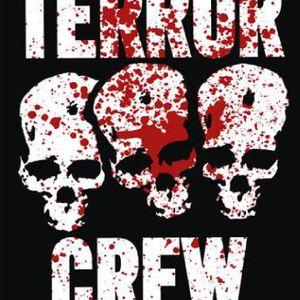 terror vs noizefact (terrorcrew) friday the 13th. megamix