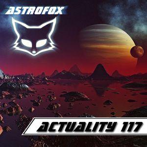 AstroFox - Actuality 117