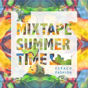 Mixtape Summertime Espaço Fashion por Grave Music
