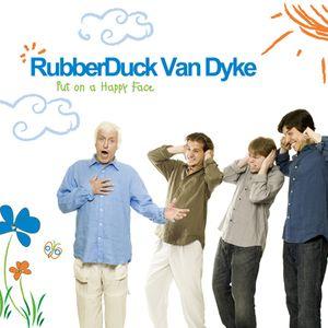 RubberDuckRadio ::: Show #20 ::: www.rubberduckmag.com