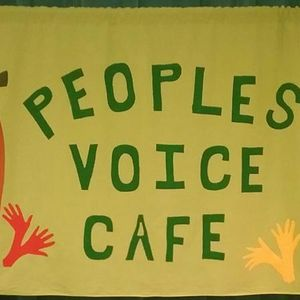 Wasn't That A Time - Episode 86: The Peoples' Voice Cafe Celebrating Its 40th Season