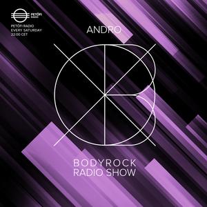 Bodyrock Radio Show 7