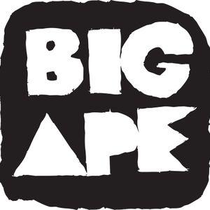 Big Ape - Apecast 008