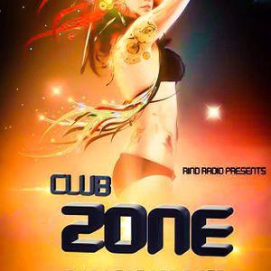 Club zone #10 DJ C.ced 09-04-2015 137 bpm