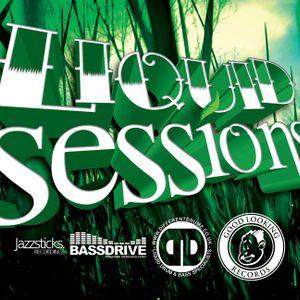 Scott Allen - Liquid Sessions.