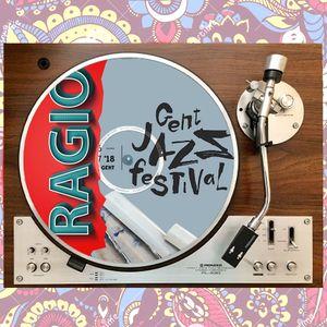 SHOW#12 : RAGIO MEETS GENT JAZZ // JAZZIE VIBES