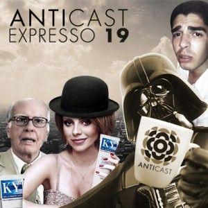AntiCast Expresso 19