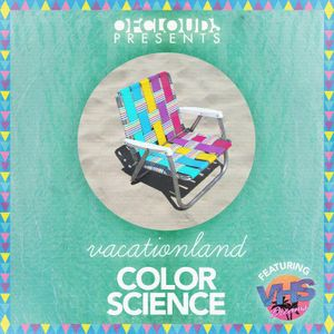 Color Science (Vacationland #23)